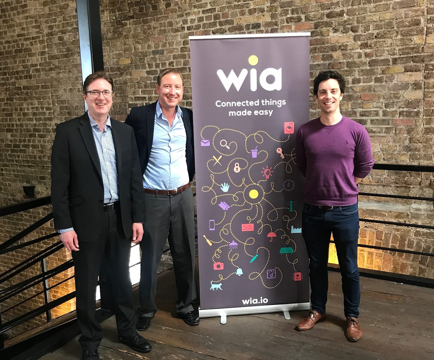 WIA investment