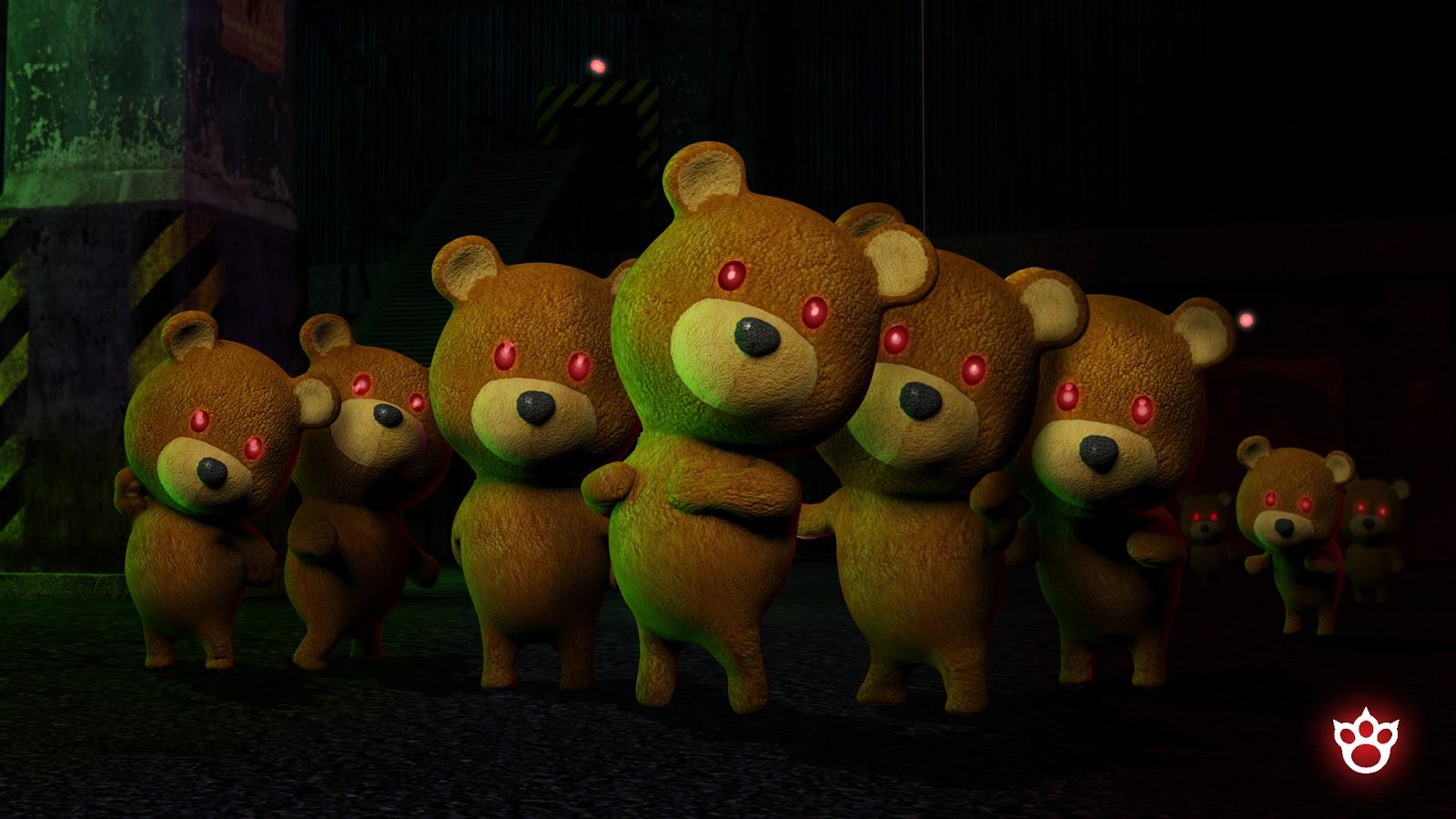 Sneaky Bears4